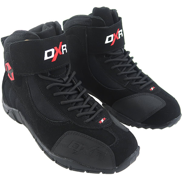 DXR Sport Shoe Short Boots review