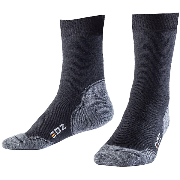 EDZ Merino Short Boot Socks review