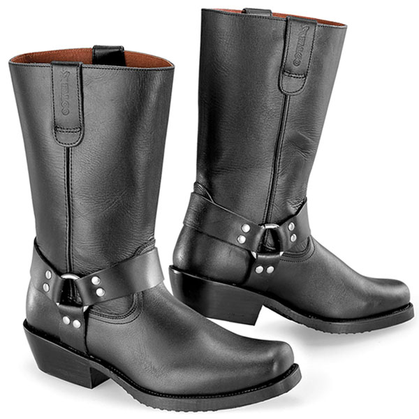 Falco Biker Boots review