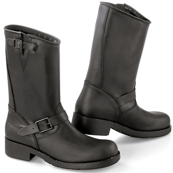 Falco Brave Boots review