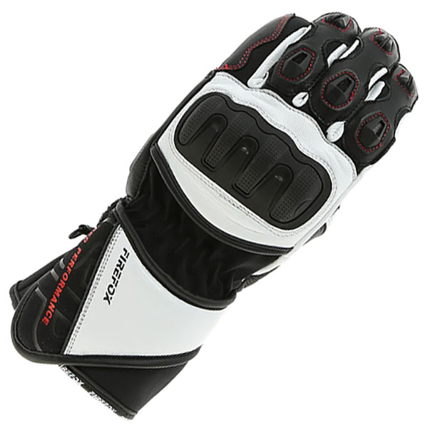 Firefox L-Racer F-579 Gloves review