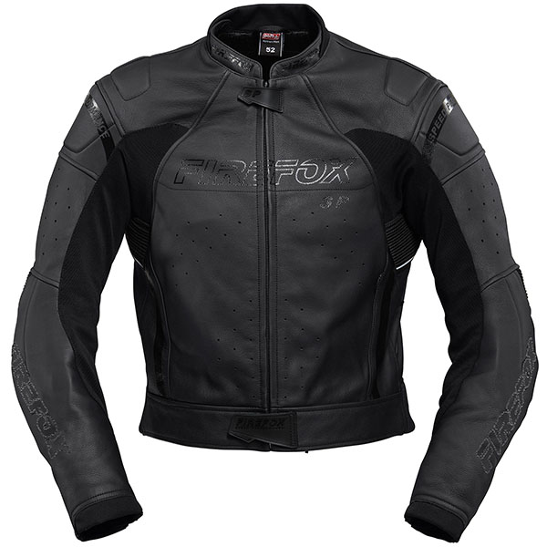Firefox Mugello Leather Jacket review