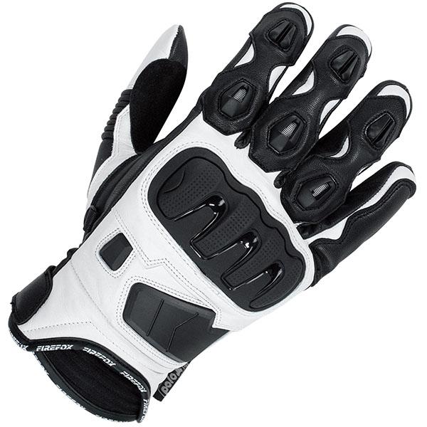 Firefox S-Racer F-580 Gloves review