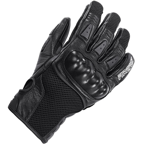 Firefox Sports Mesh Textile Glove review