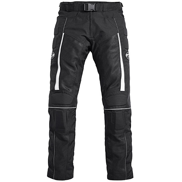 FLM Air Mesh Waterproof Textile trousers review