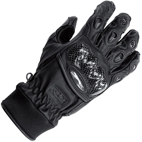 FLM Be Cool 2 Leather Gloves review