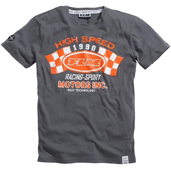 FLM T-Shirt High Speed review