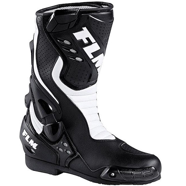 FLM GP Sports Boots review