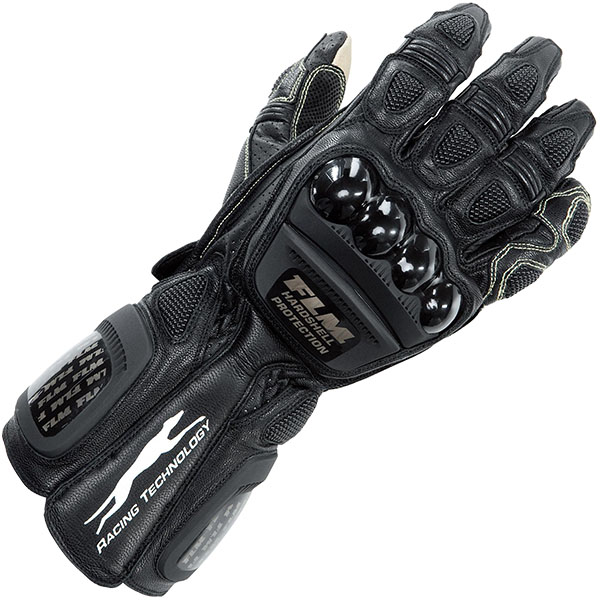 FLM GP5 Leather Gloves review