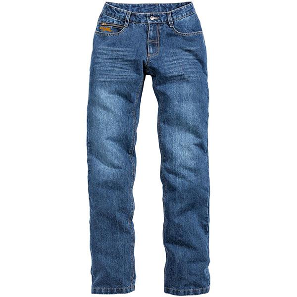 FLM Ladies Resistance Aramid Fibre trousers review