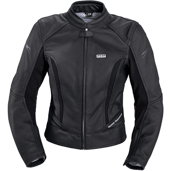 FLM Ladies T30 Leather Jacket review