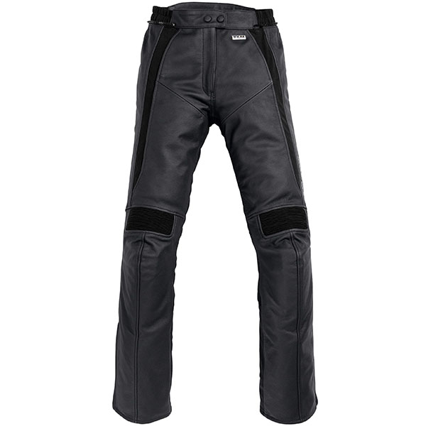FLM Ladies T30 Leather trousers review