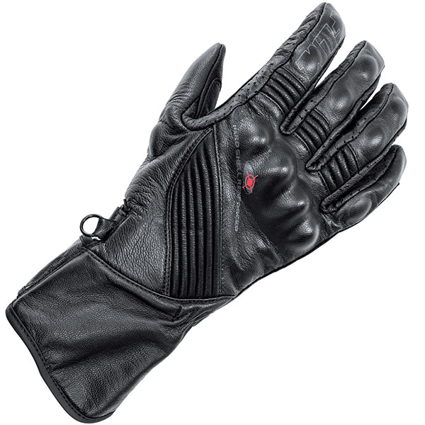 FLM Ladies Tech Leather Gloves review