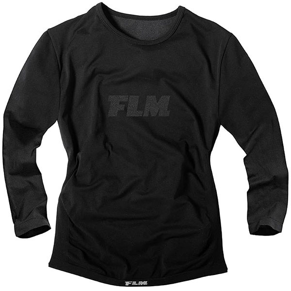 FLM Ladies Thermal Long Sleeve Shirt review