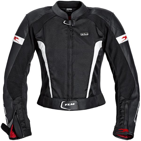 FLM Ladies Zero Leather Jacket review