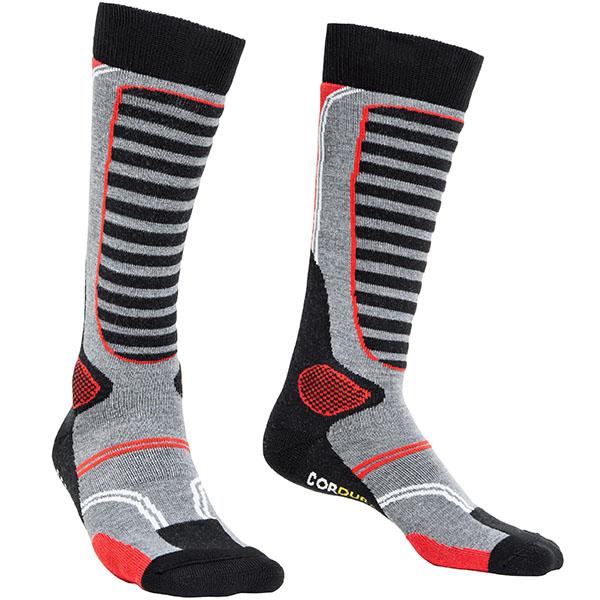 FLM Long Cordura Socks review