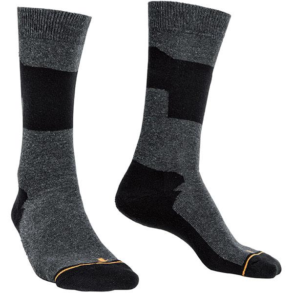 FLM Long Sports Sock review