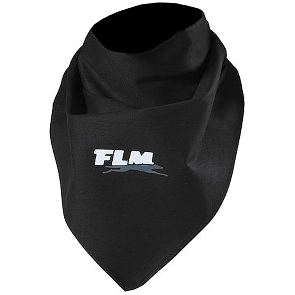 FLM Neck Scarf review