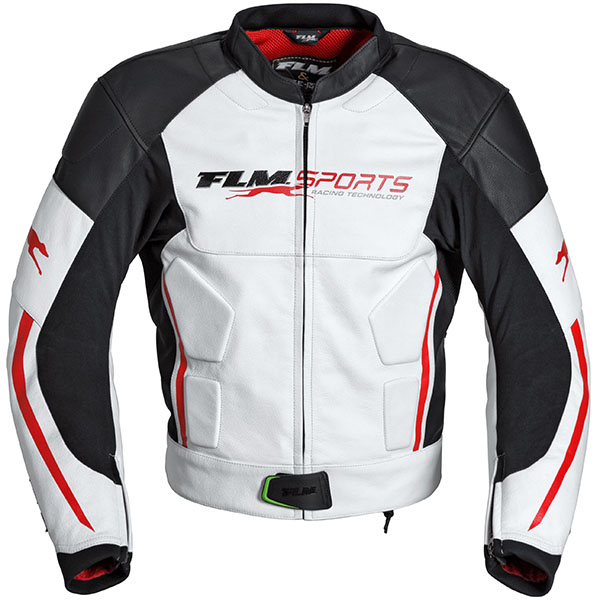 FLM Pace Leather Jacket review