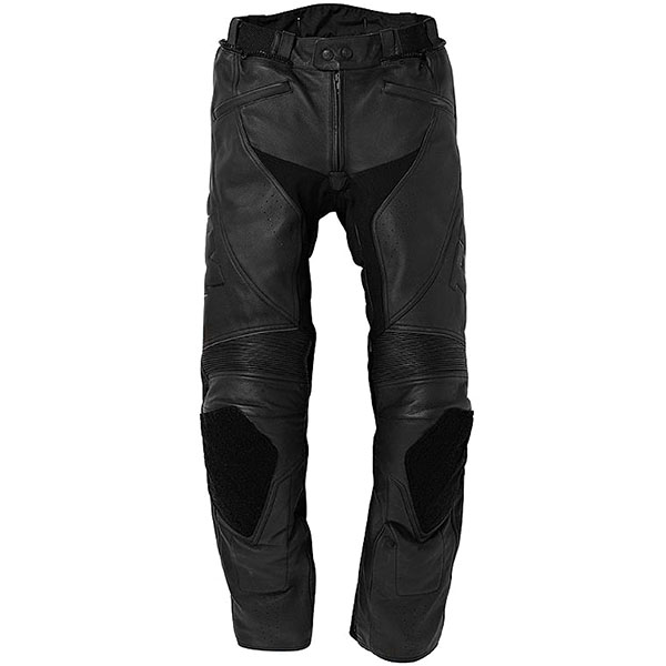 FLM Shooter Leather trousers review