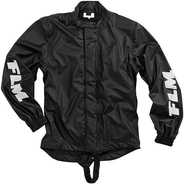 FLM Sport 2 Stretch Rain Jacket review