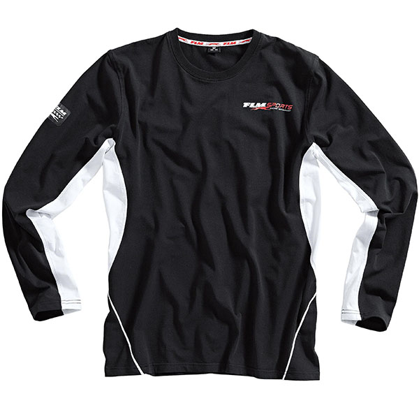 FLM Sports Long Sleeved Shirt review