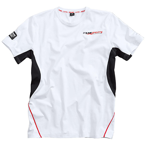 FLM Sports T-Shirt review