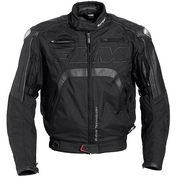 FLM T17 SympaTex Textile Jacket review