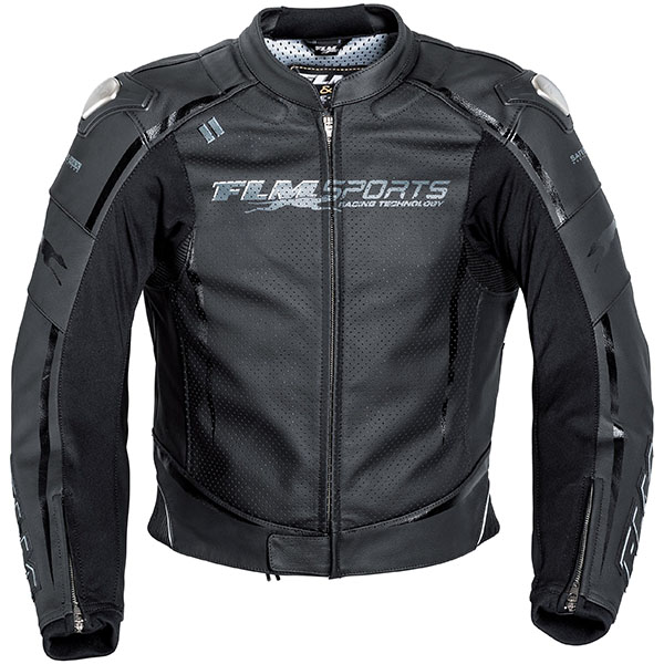 FLM Tech 2 Leather Jacket review