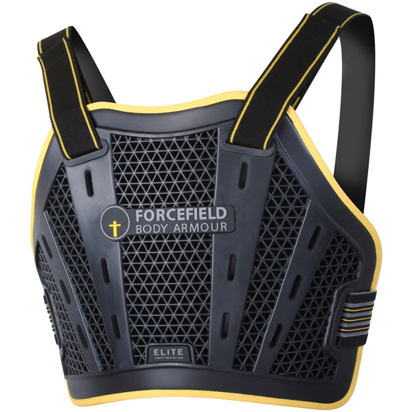Forcefield Elite ChestProtector review