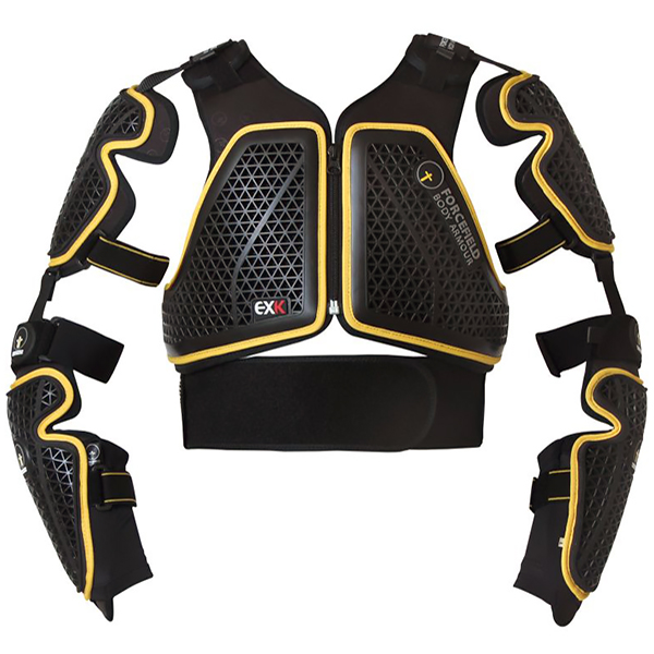 Forcefield EX-K Harness Adventure review