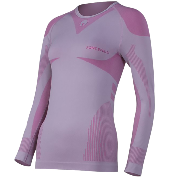 Forcefield Ladies Technical Base Layer Shirt review