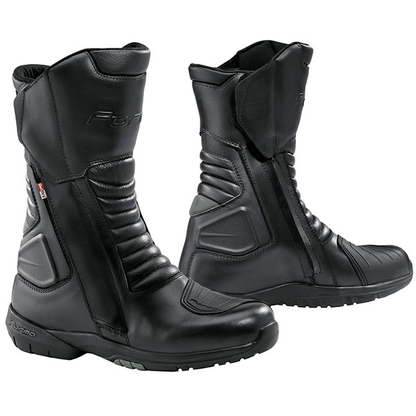 Forma Cortina Outdry Boots review