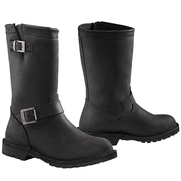 Forma Dakota Boots review