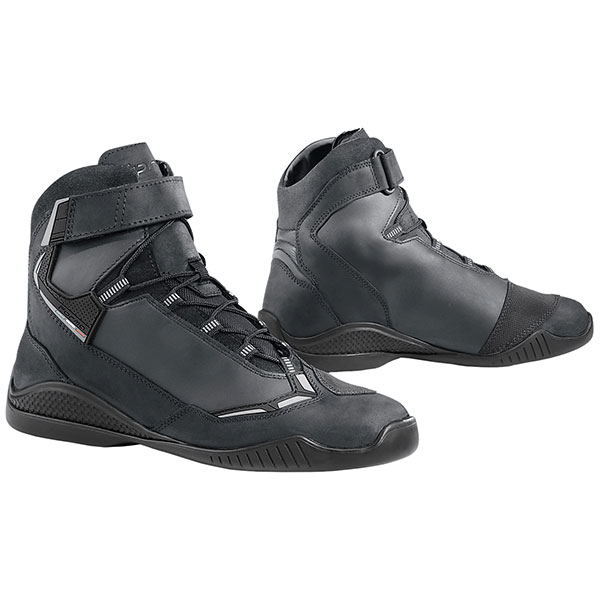 Forma Edge Boots review