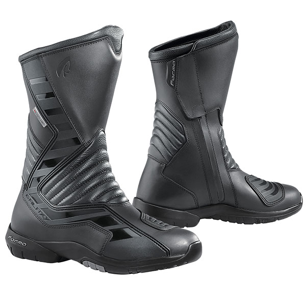 Forma Galaxy Boots review