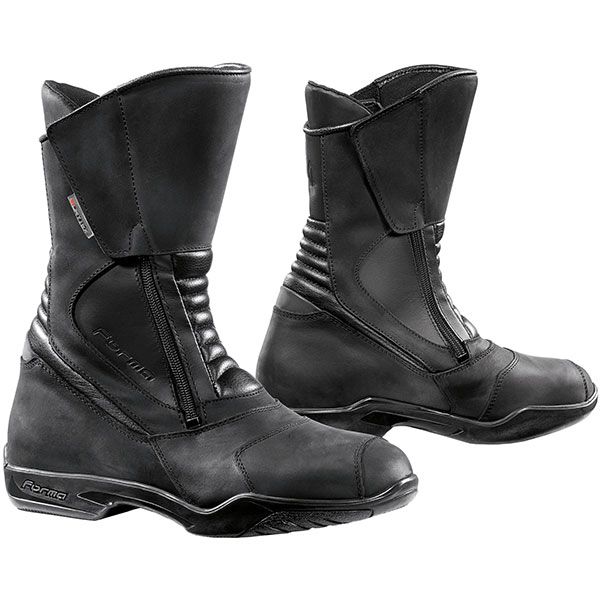 Forma Horizon Boots review