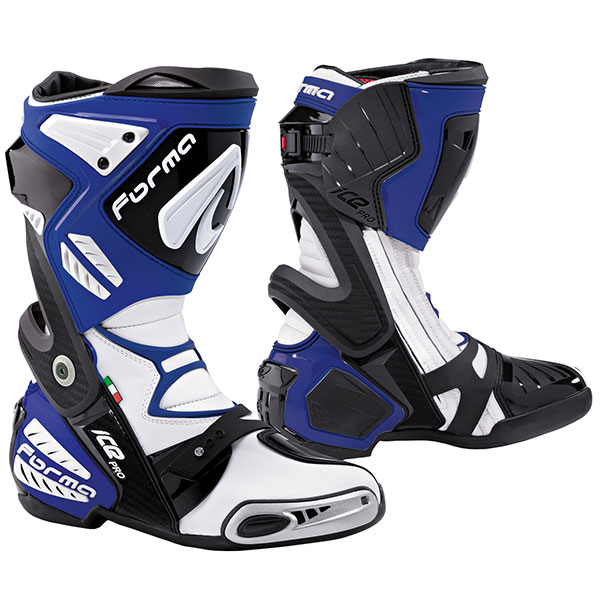 Forma Ice Pro Boots review