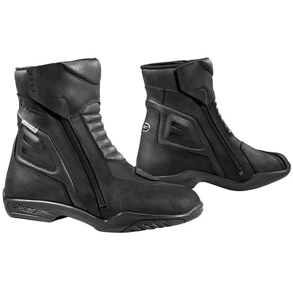 Forma Latino Boots review