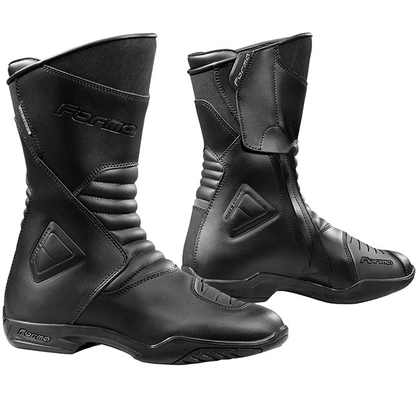 Forma Majestic Boots review