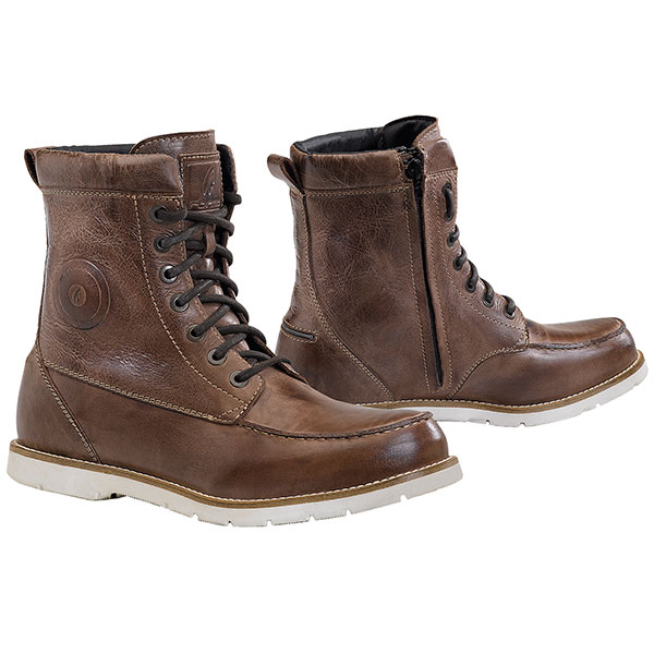 Forma Naxos Boots review