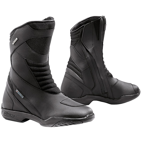 Forma Nero Boots review