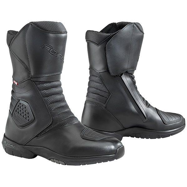 Forma Sahara Outdry Cooling Boots review