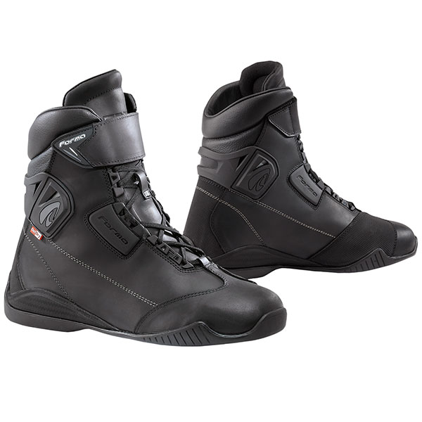 Forma Tribe Outdry Boots review