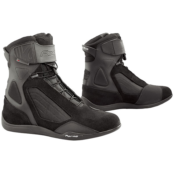 Forma Twister Boots review