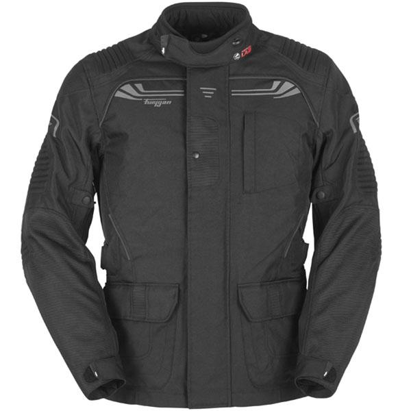 Furygan Bronco 3-in-1 Textile Jacket review