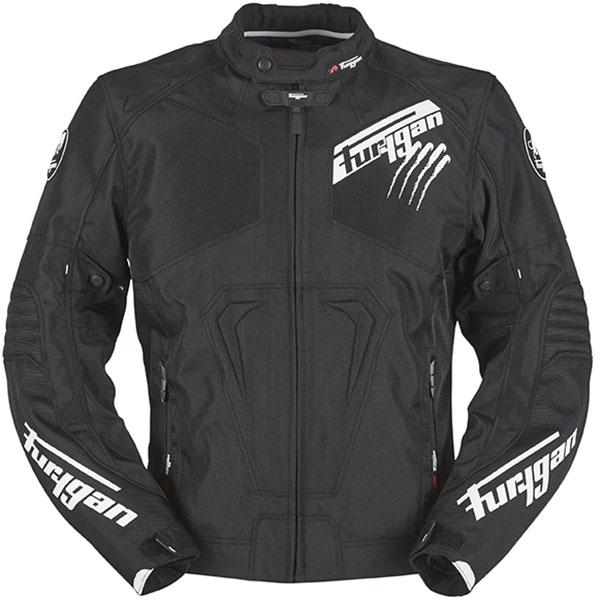 Furygan Hurricane Textile Jacket review