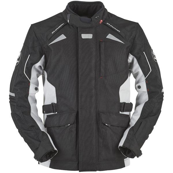 Furygan WR-16 Textile Jacket review