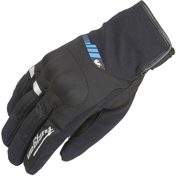 Furygan Jet All Season Textile Gloves review