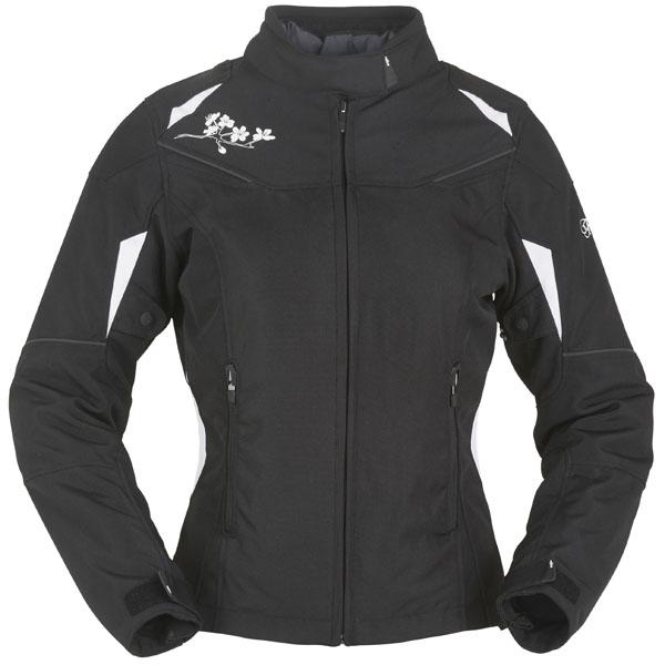 Furygan Seven Evo Lady Textile Jacket review